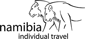 Namibia individual travel